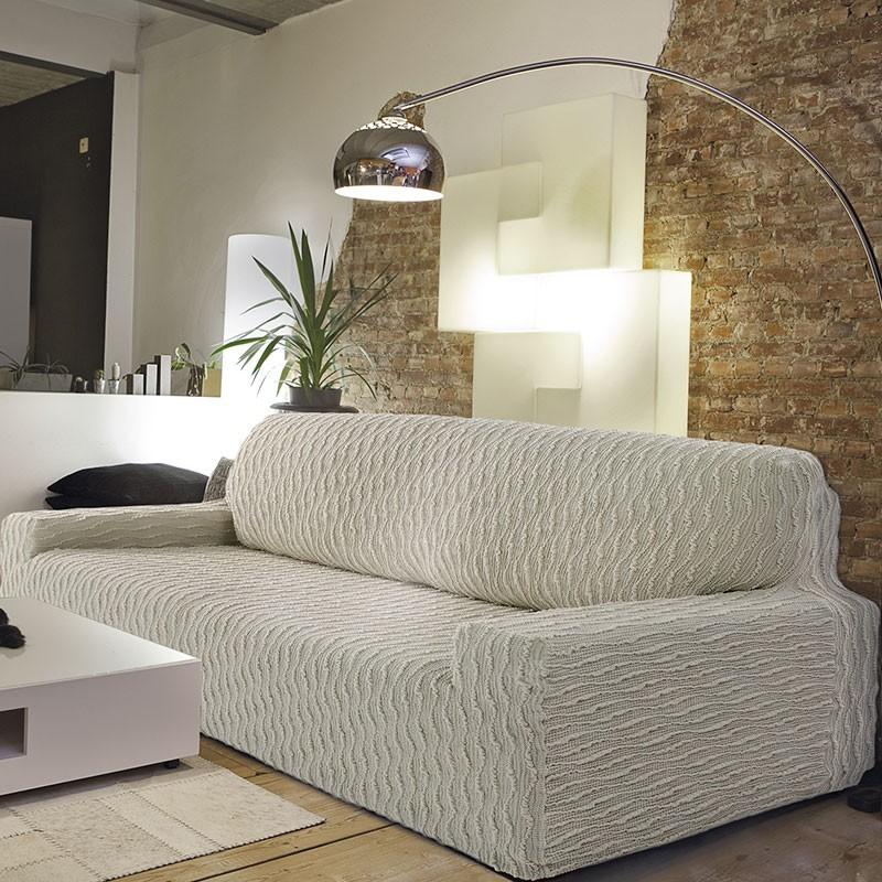 Funda de sof super el stica baltoro - Fundas sofa elasticas ...
