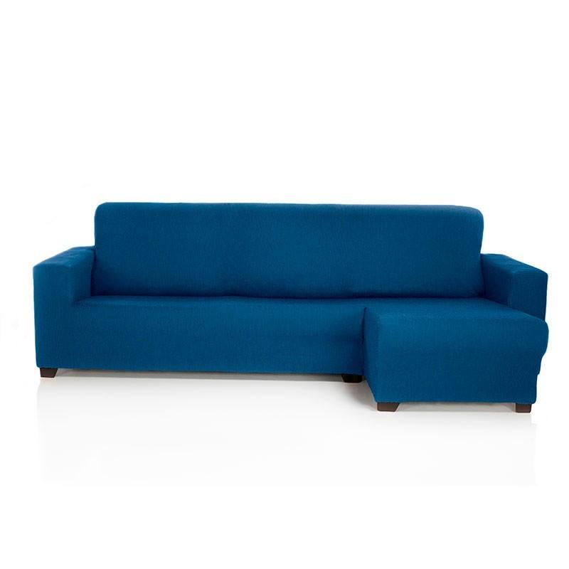 Funda de sof chaise longue el stica strada - Fundas de sofa elasticas ...