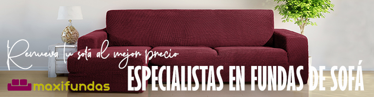 Fundas De Sofa Somos Especialistas Maxifundas